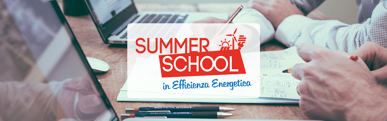 Summer school Efficienza Energetica